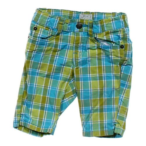 The Children's Place Plaid Shorts in size 5/5T at up to 95% Off - Swap.com