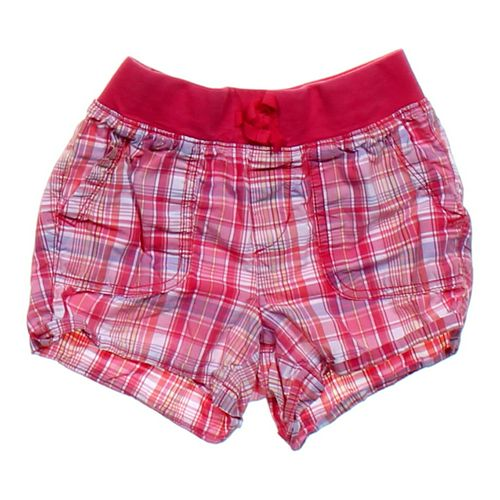 The Children's Place Plaid Shorts in size 7 at up to 95% Off - Swap.com