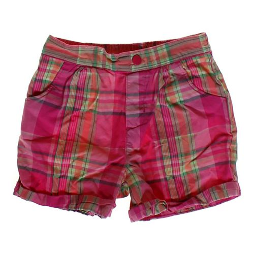 Toughskins Plaid Shorts in size 6X at up to 95% Off - Swap.com