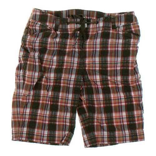 Jones New York Plaid Shorts in size 4 at up to 95% Off - Swap.com
