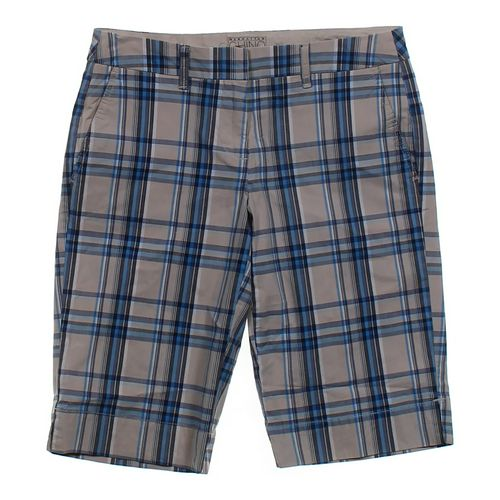 New York & Company Plaid Shorts in size 2 at up to 95% Off - Swap.com