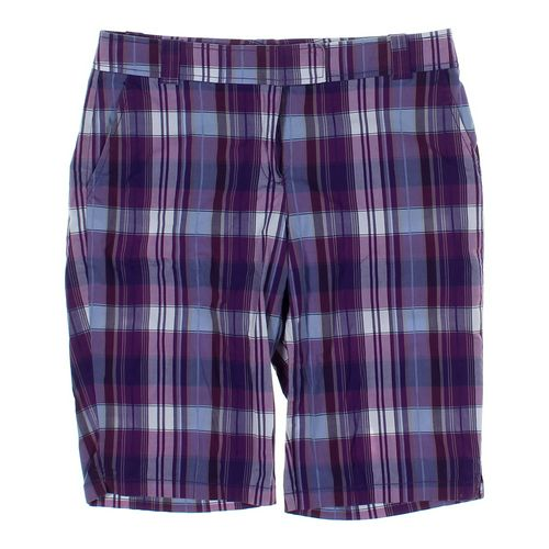 New York & Company Plaid Shorts in size 6 at up to 95% Off - Swap.com