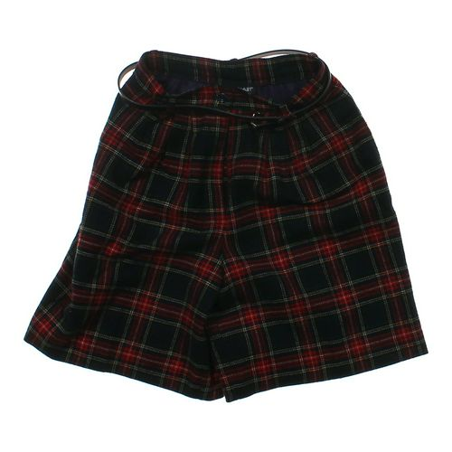 Savannah Plaid Shorts in size 8 at up to 95% Off - Swap.com