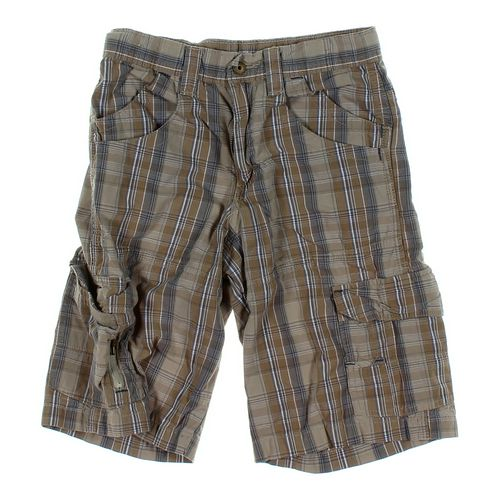 WRG Jeans Co. Plaid Shorts in size 12 at up to 95% Off - Swap.com