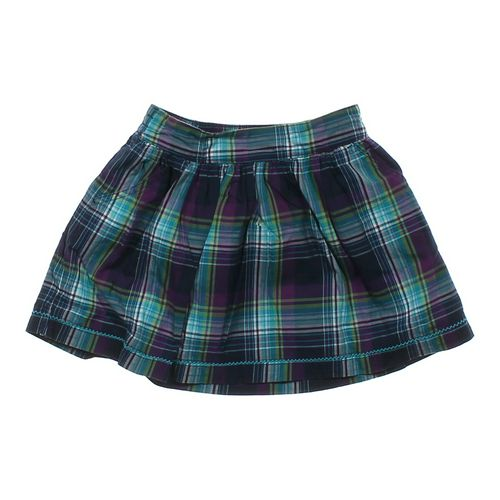 Plaid Skirt in size 10 at up to 95% Off - Swap.com