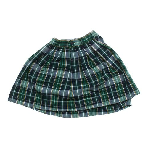 Plaid Skirt in size 8 at up to 95% Off - Swap.com