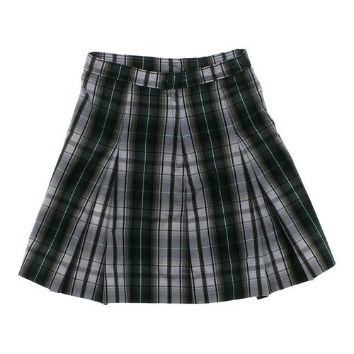 Becky Thatcher Plaid Skirt in size 7 at up to 95% Off - Swap.com
