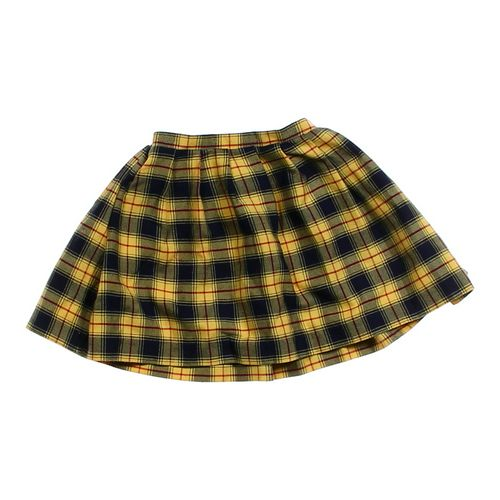 Bonnie Jean Plaid Skirt in size 3/3T at up to 95% Off - Swap.com