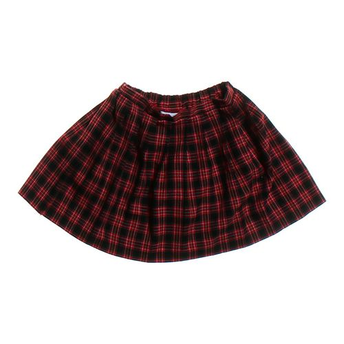 Bonnie Jean Plaid Skirt in size 4/4T at up to 95% Off - Swap.com