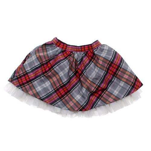 Cherokee Plaid Skirt in size 24 mo at up to 95% Off - Swap.com