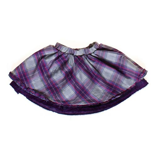 Cherokee Plaid Skirt in size 3/3T at up to 95% Off - Swap.com