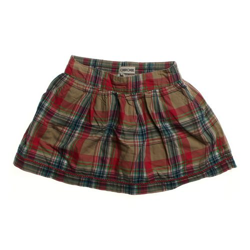 Cherokee Plaid Skirt in size 6 at up to 95% Off - Swap.com