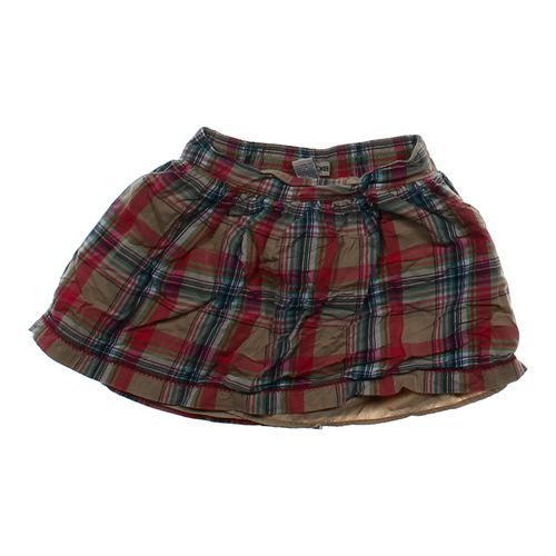 Cherokee Plaid Skirt in size 7 at up to 95% Off - Swap.com