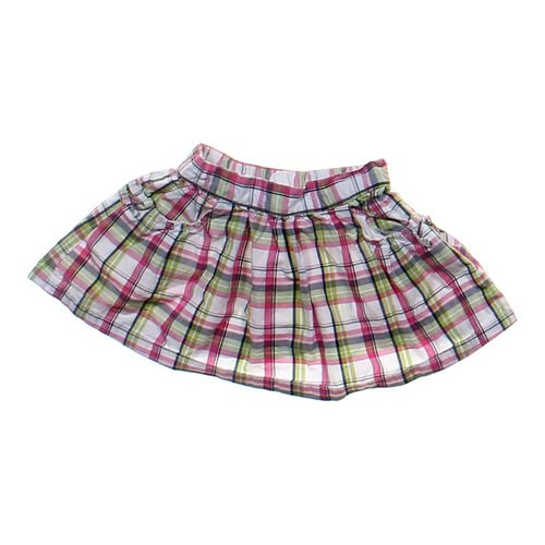Crazy 8 Plaid Skirt in size 6 mo at up to 95% Off - Swap.com