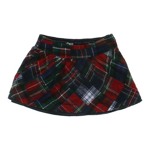 Gap Plaid Skirt in size 7 at up to 95% Off - Swap.com