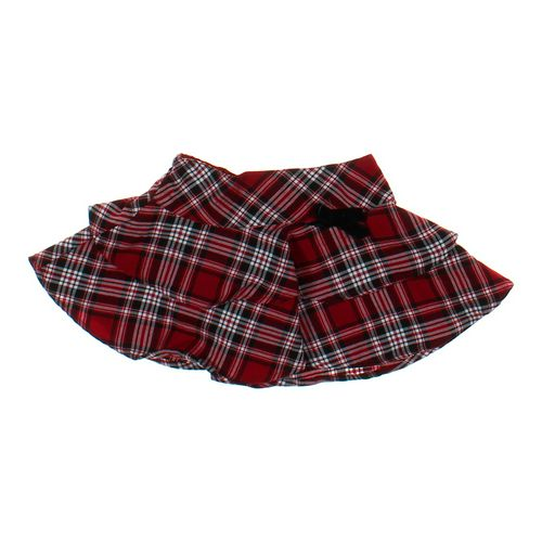 Maggie & Zoe Plaid Skirt in size 24 mo at up to 95% Off - Swap.com