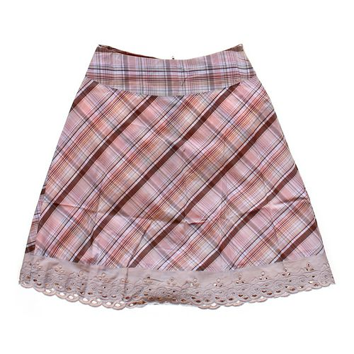 My Michelle Plaid Skirt in size JR 3 at up to 95% Off - Swap.com