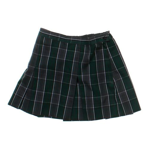 Royal Park Uniform Plaid Skirt in size 18 at up to 95% Off - Swap.com