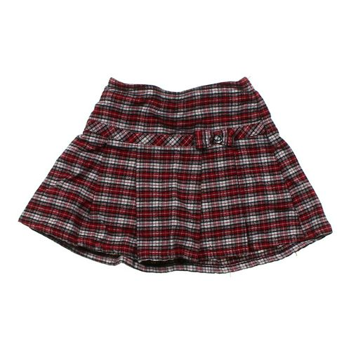 Gymboree Plaid Skirt in size 6 at up to 95% Off - Swap.com