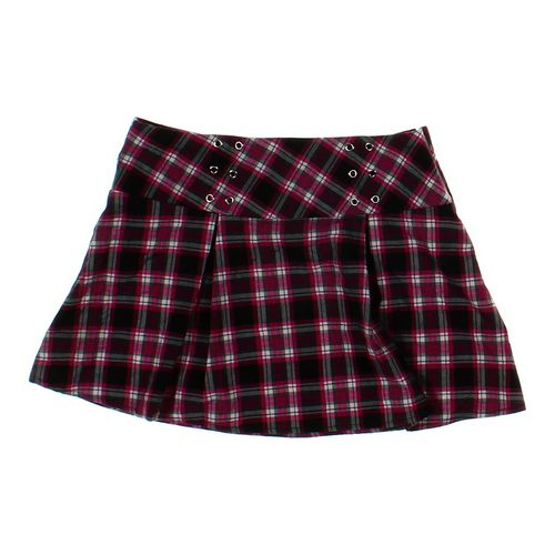 Speechless Plaid Skirt in size 10 at up to 95% Off - Swap.com