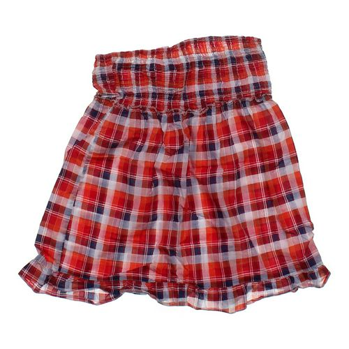 The Loop Plaid Skirt in size JR 5 at up to 95% Off - Swap.com