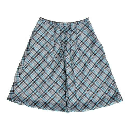 New York & Company Plaid Skirt in size 2 at up to 95% Off - Swap.com