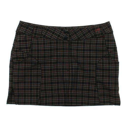 Zoic Plaid Skirt in size S at up to 95% Off - Swap.com