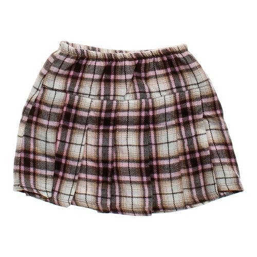 Plaid Skort in size 9 at up to 95% Off - Swap.com
