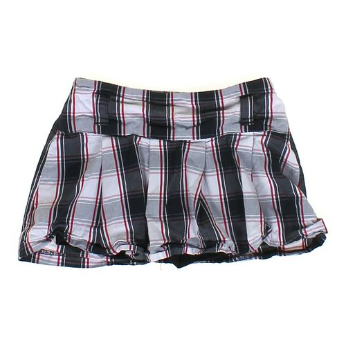 AMY BYER Plaid Skort in size 6X at up to 95% Off - Swap.com