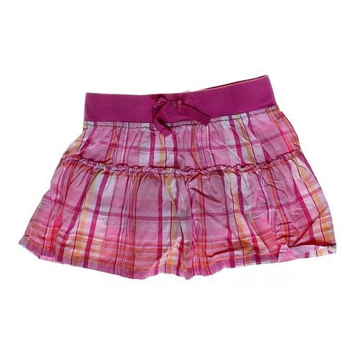 Basic Editions Plaid Skort in size 10 at up to 95% Off - Swap.com