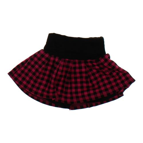 Beautees Plaid Skort in size 10 at up to 95% Off - Swap.com