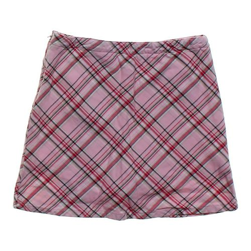 Gymboree Plaid Skort in size 12 mo at up to 95% Off - Swap.com