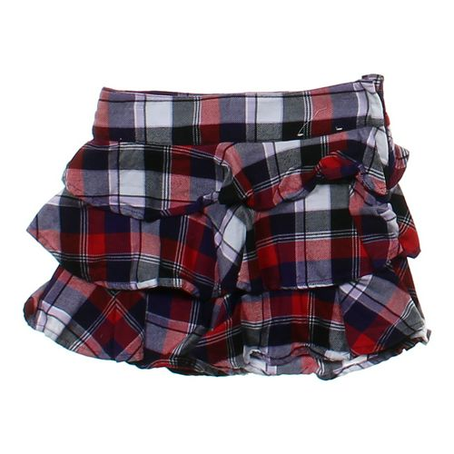 Gymboree Plaid Skort in size 5/5T at up to 95% Off - Swap.com