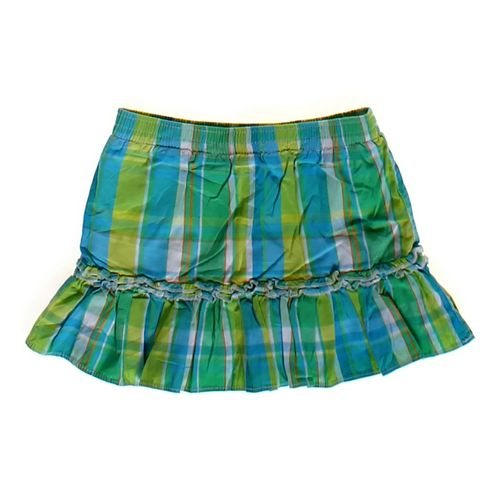 Okie Dokie Plaid Skort in size 4/4T at up to 95% Off - Swap.com