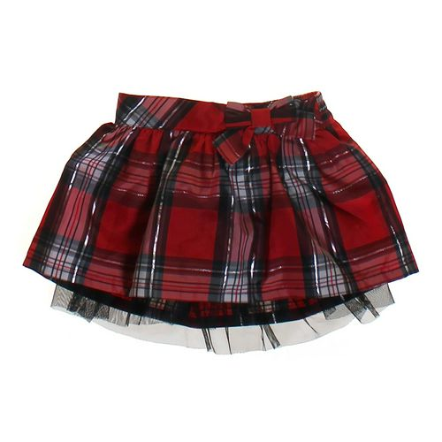 Sonoma Plaid Skort in size 3/3T at up to 95% Off - Swap.com