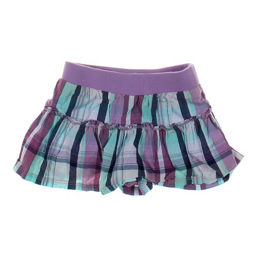 Sonoma Plaid Skort in size 4/4T at up to 95% Off - Swap.com