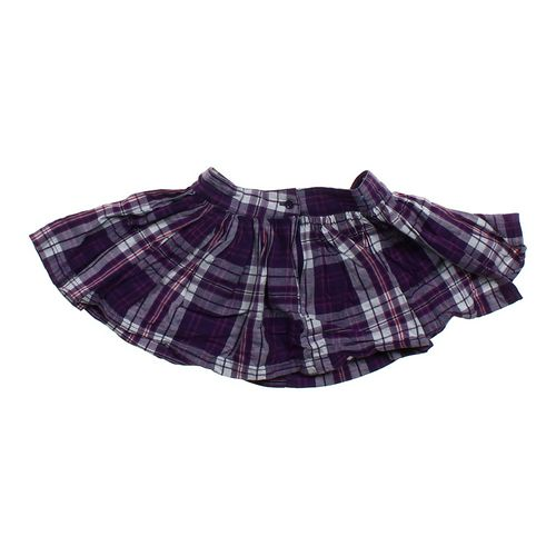 The Children's Place Plaid Skort in size 10 at up to 95% Off - Swap.com
