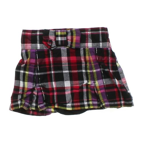 Toughskins Plaid Skort in size 18 mo at up to 95% Off - Swap.com