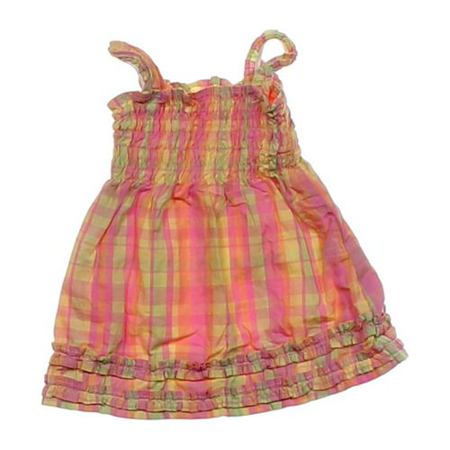 Plaid Tank Top in size 3 mo at up to 95% Off - Swap.com