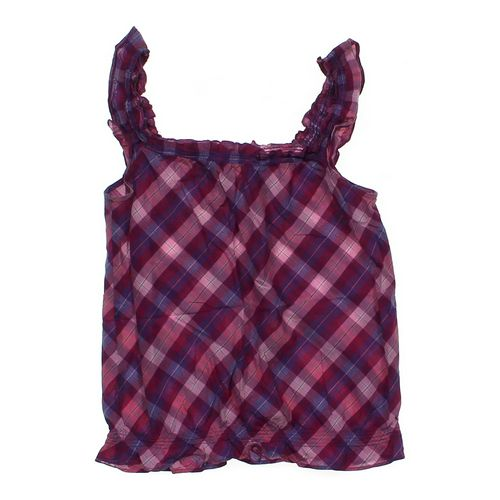 Op Plaid Tank Top in size JR 11 at up to 95% Off - Swap.com