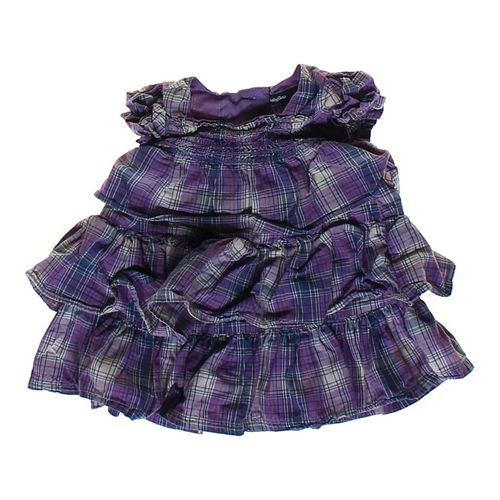 babyGap Plaid Tiered Dress & Bloomers in size NB at up to 95% Off - Swap.com