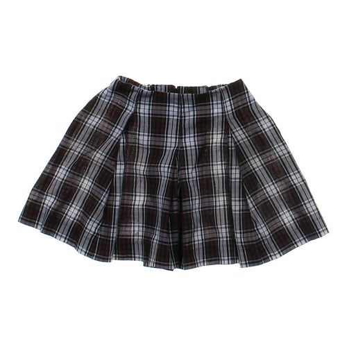 Millswear Plaid Uniform Shorts in size 8 at up to 95% Off - Swap.com