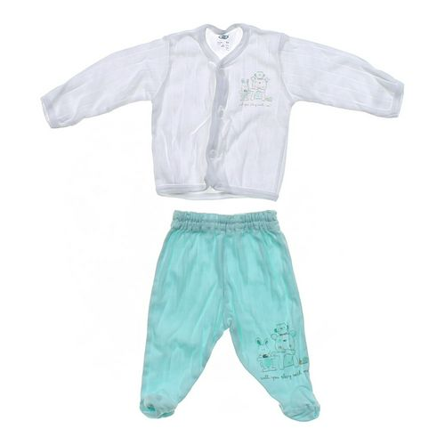 Zero Play Date Outfit in size NB at up to 95% Off - Swap.com