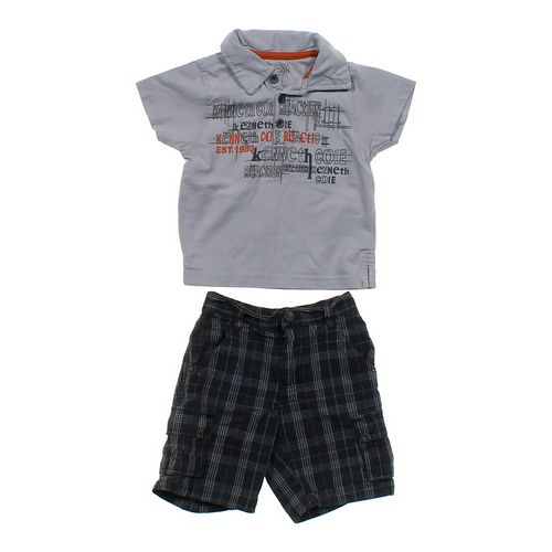 KENNETH COLE REACTION Play Date Outfit in size 18 mo at up to 95% Off - Swap.com