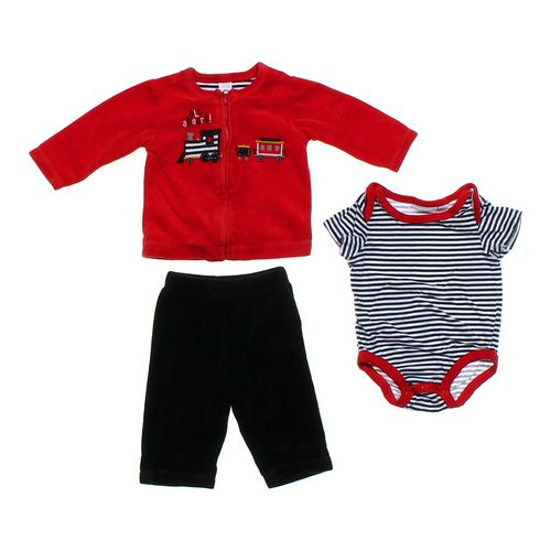 First Impressions Play Date Outfit in size 3 mo at up to 95% Off - Swap.com