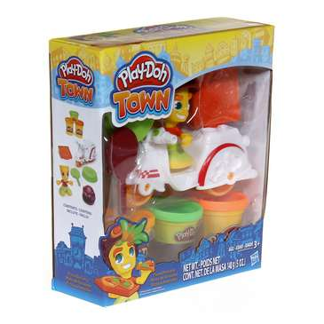 Play-Doh Town Pizza Delivery for Sale on Swap.com