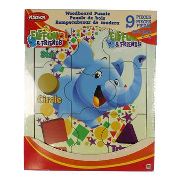 Play-doh Woodboard Puzzle for Sale on Swap.com