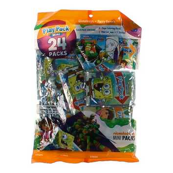 Play Pack Mini 24 Packs for Sale on Swap.com