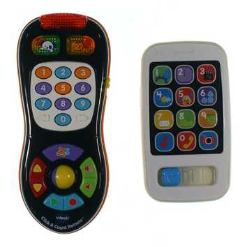 Play Remote Control & Phone Set for Sale on Swap.com