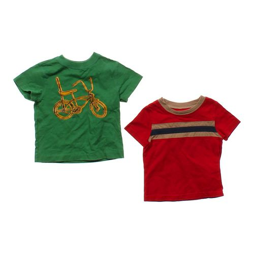 babyGap Play Shirt Set in size 12 mo at up to 95% Off - Swap.com